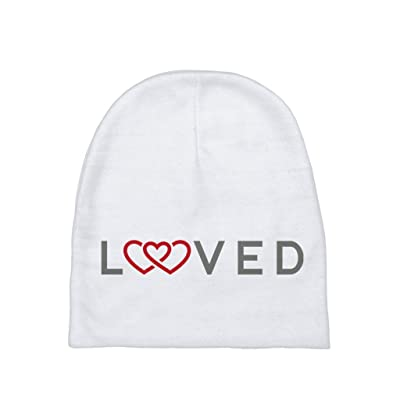 AdoptionGifts.com Loved Baby Beanie | Adoption Gifts, Baby Clothing and Apparel