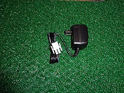 Lawnmowers Parts Craftsman Husqvarna POULAN AYP Push Mower 12 Volt BATTERY CHARGER 532428626 OEM