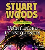 Unintended Consequences (A Stone Barrington Novel)