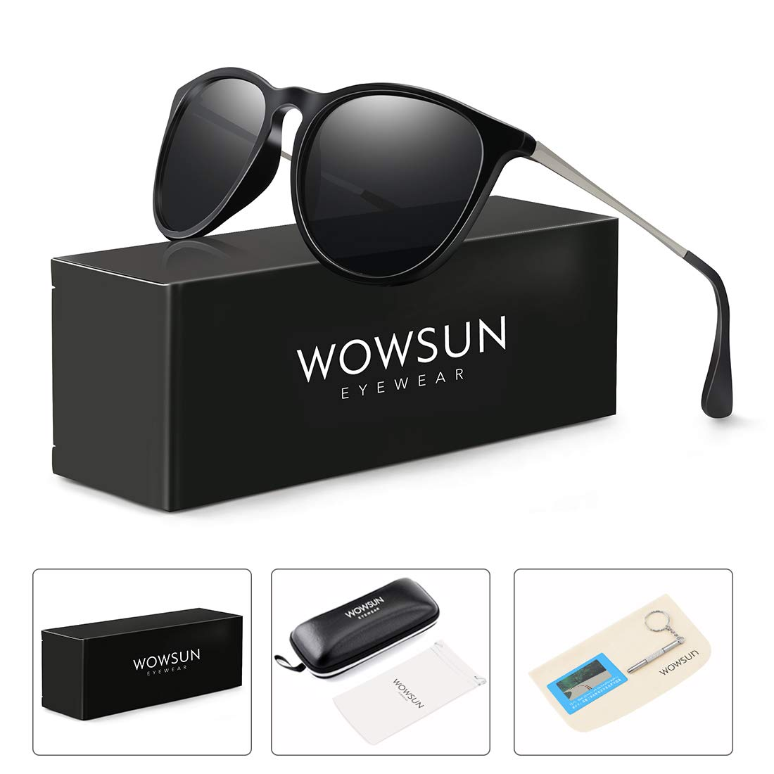 Very cool affordable sunglasses