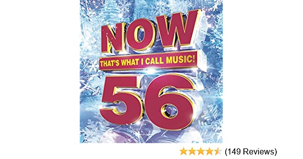 b5538703aa3 NOW That s What I Call Music! Vol. 56 by Various artists on Amazon ...