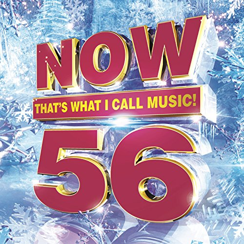 Musicnow1 On Amazon Com Marketplace: NOW That's What I Call Music! Vol. 56 By Various Artists