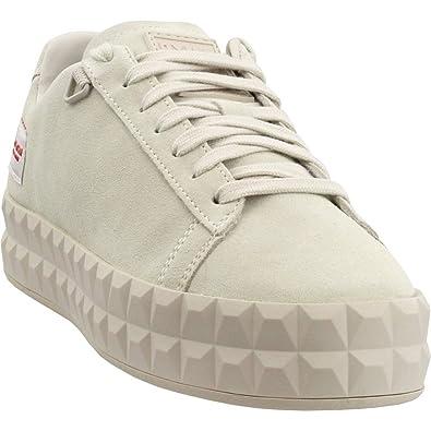6945c8a9bfe63 Amazon.com | PUMA Mens Outlaw Moscow Court Platform Casual Shoes | Shoes