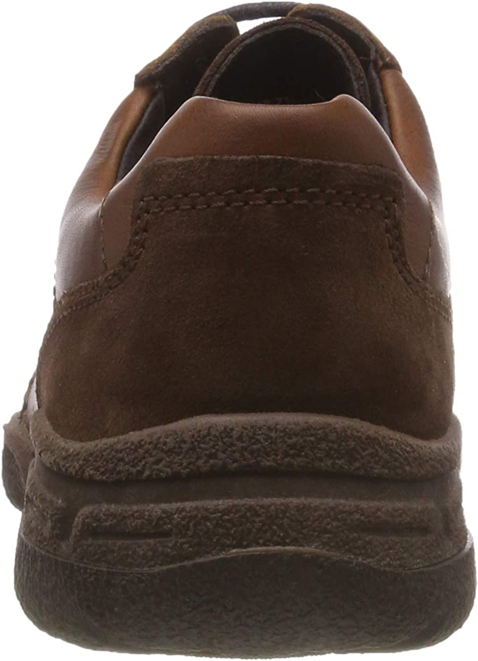 camel active Bolzano 11, Derbys Homme: : Chaussures