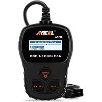 ANCEL AD210 OBD II Car Code Reader