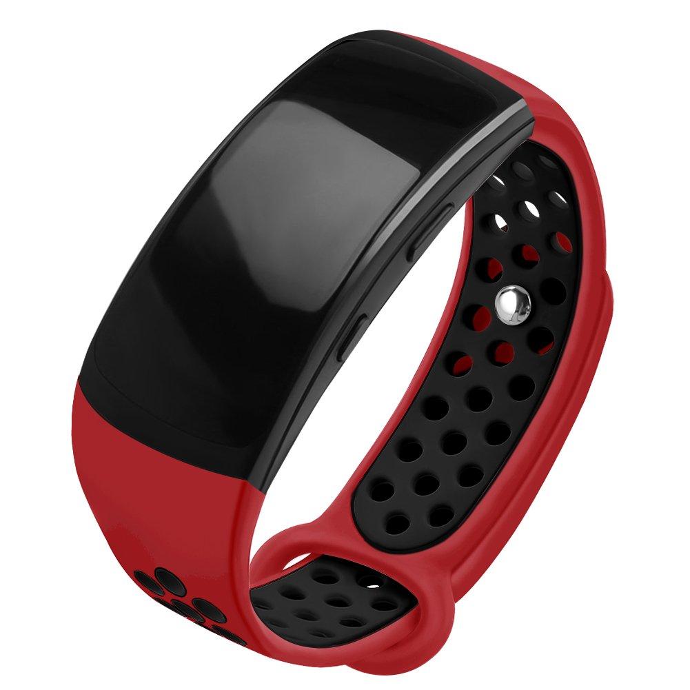 OenFoto Compatible Samsung Gear Fit2 Pro Correa, Fit 2 ...