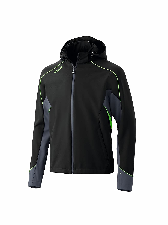 erima Herren Jacke Softshell Jacket Function Style
