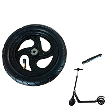 MagicBike® Kit rueda trasera para patinete eléctrico E-Twow ...