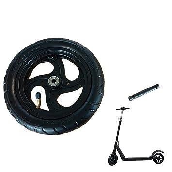 MagicBike® Kit rueda trasera para patinete eléctrico E-Twow ...