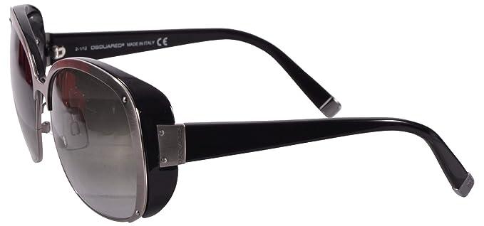 Diseño de Gafas de sol Gafas de sol Gafas DSquared Occhiali ...