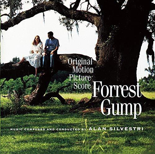 Forrest Gump (Score) / O.S.T. (Forrest Gump Ost)