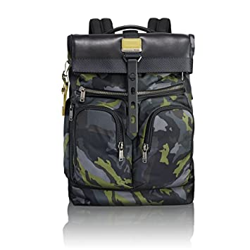aa604c0f940 Tumi Alpha Bravo - London Roll-Top Backpack 15 quot  Casual Daypack