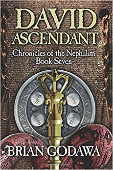 Book David Ascendant: Volume 7 (Chronicles of the Nephilim)