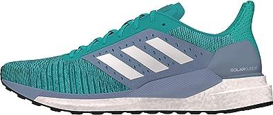 adidas Solar Glide St W, Zapatillas de Trail Running para Mujer