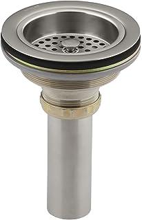 Kohler K 5540 Na Prolific Undermount Single Bowl Kitchen Sink With