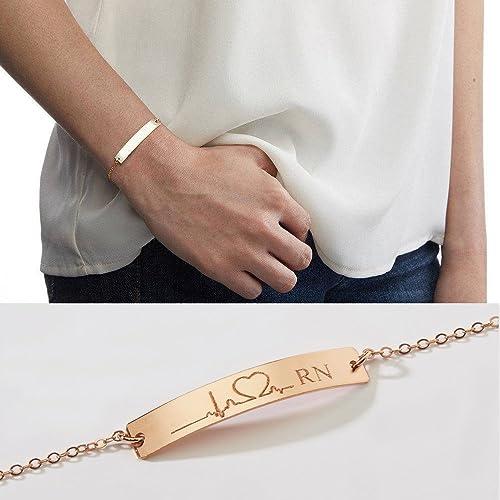 Amazon RN Nurse Bracelet