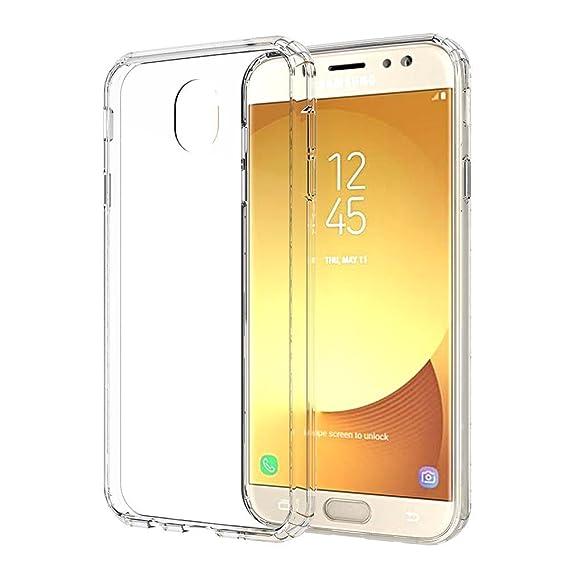928f87beb CoverLab Funda Case para Samsung J7 Pro (2017)