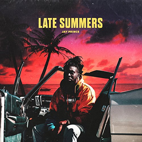 Late Summers [Explicit]