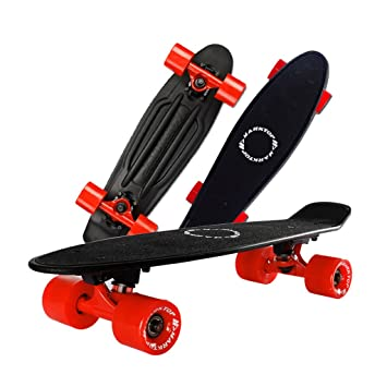 Brilliant firm Patinetes para Niños Skate Street Dance Long ...