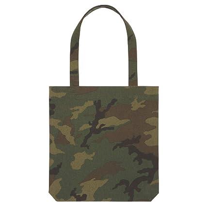 Stanley Stella Camuflage - Bolsa de bambú Reciclado y ...