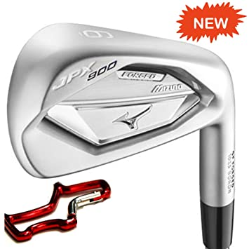 Amazon.com: Mizuno JPX 900 juego de palos de golf: Sports ...