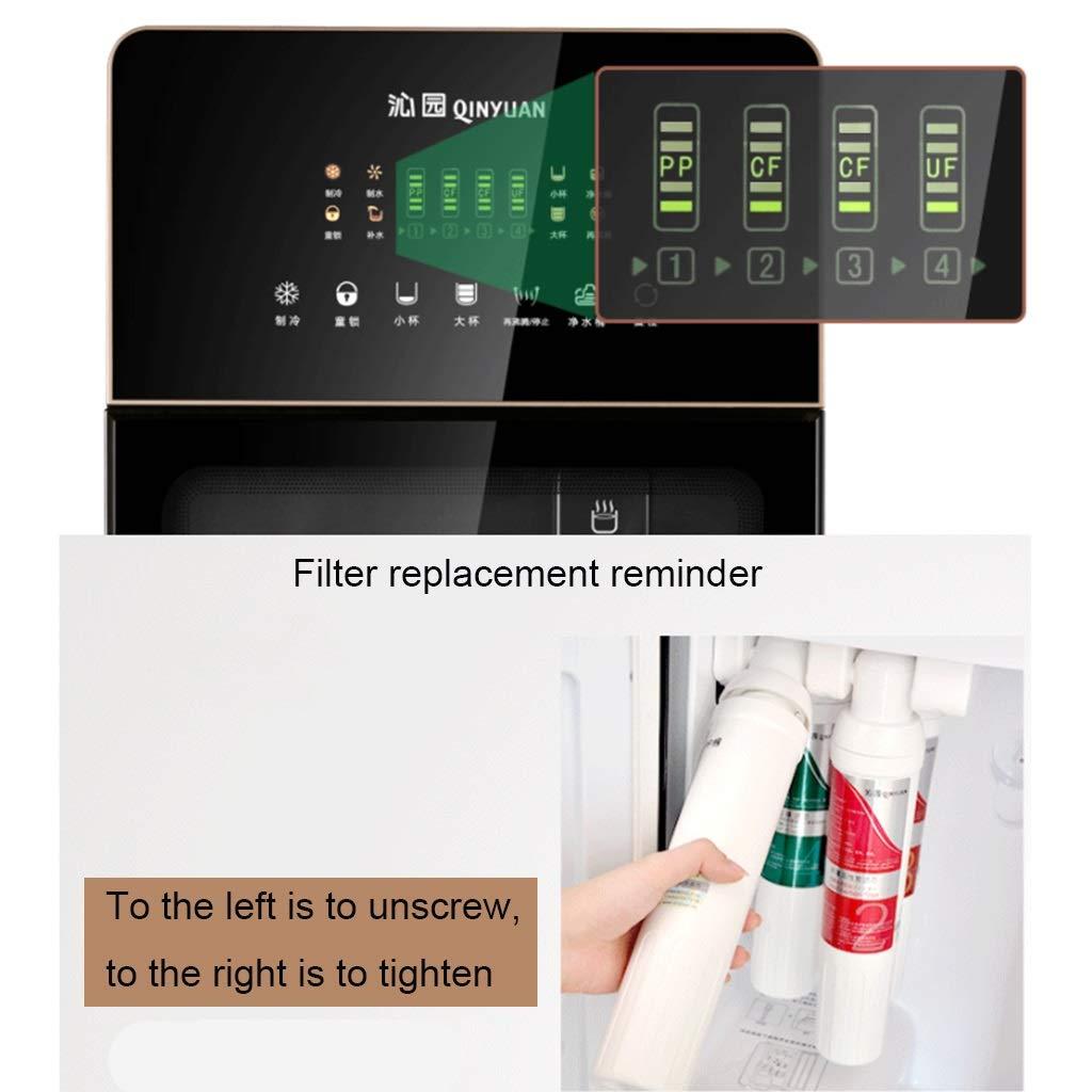 Dispensador de agua caliente instantáneo independiente con sistema ...