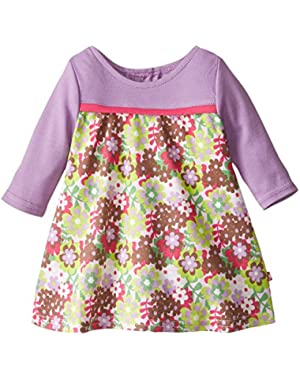 Baby-Girls Newborn Primrose Little Dress