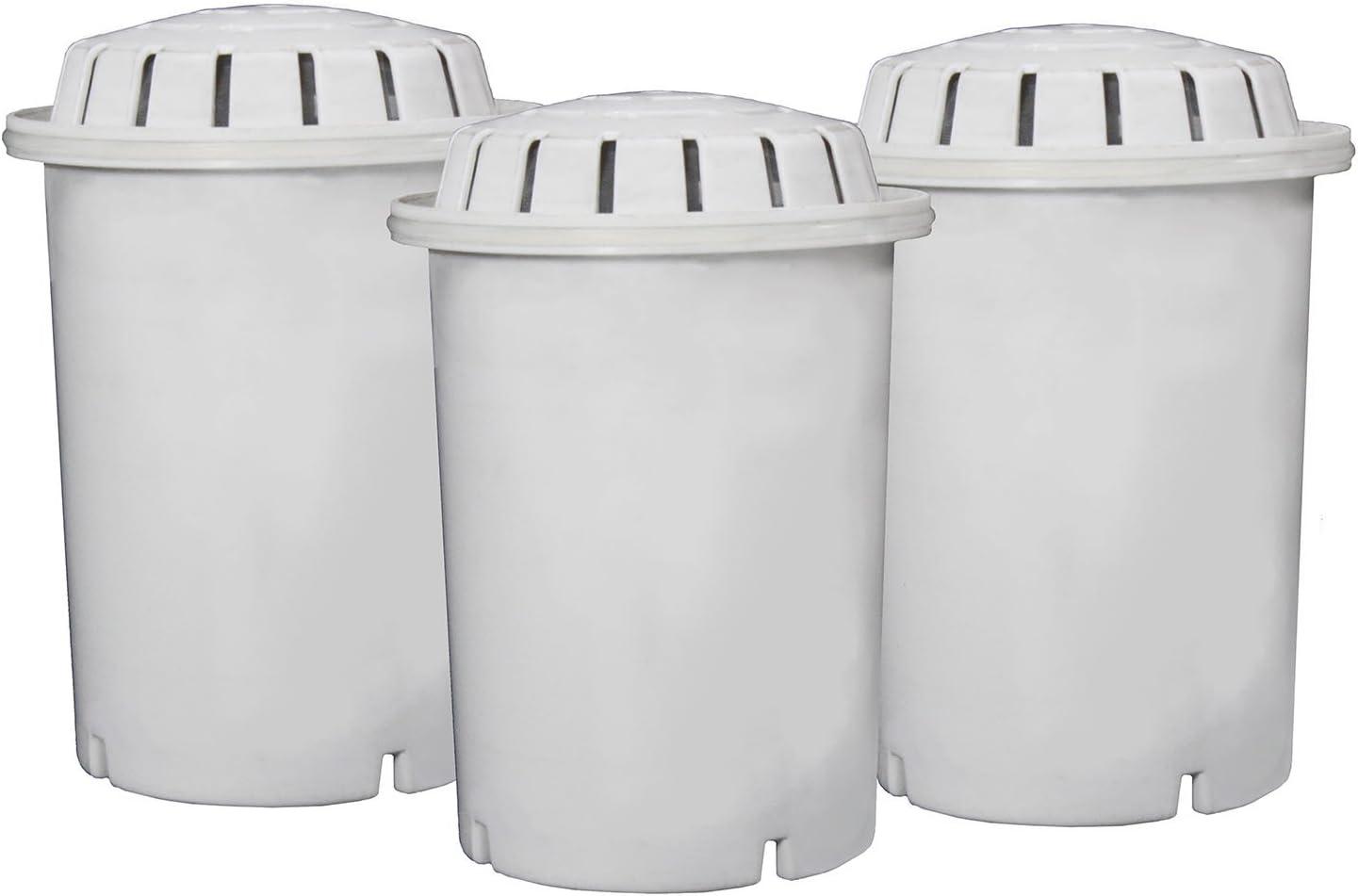 ph001 alcalinas filtro de agua – de repuesto Filtro de agua por ...