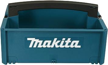 Makita P-83836 Caja de herramientas Azul caja de herramientas ...