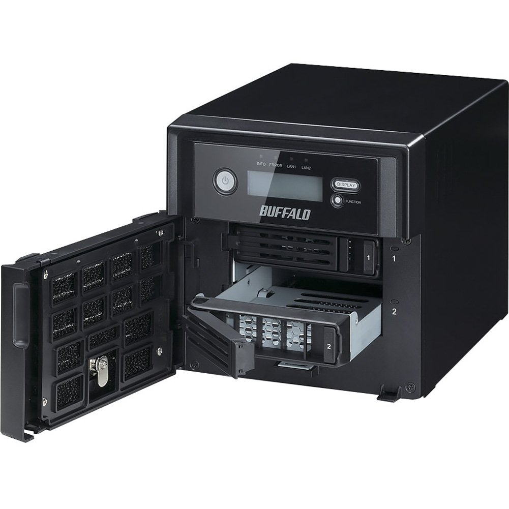 BUFFALO TS5200D NAS DRIVER FOR WINDOWS MAC