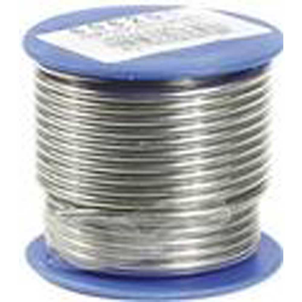 WKS Elektro-Lö tzinn 2, 0mm 250g Core KOLO S-Sb60Sn40 grau 806201 4015833836586