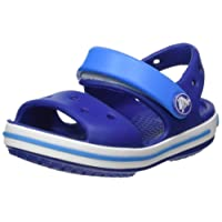 crocs Crocband Sandal Kids, Unisex - Kinder Sandalen