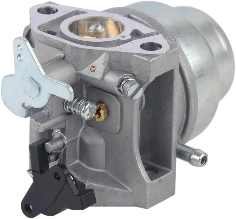 Amazon.com: ANTO 16100-Z0L-023 - Kit de carburador para ...
