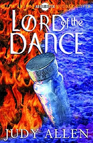 book cover of The Lord of the Dance