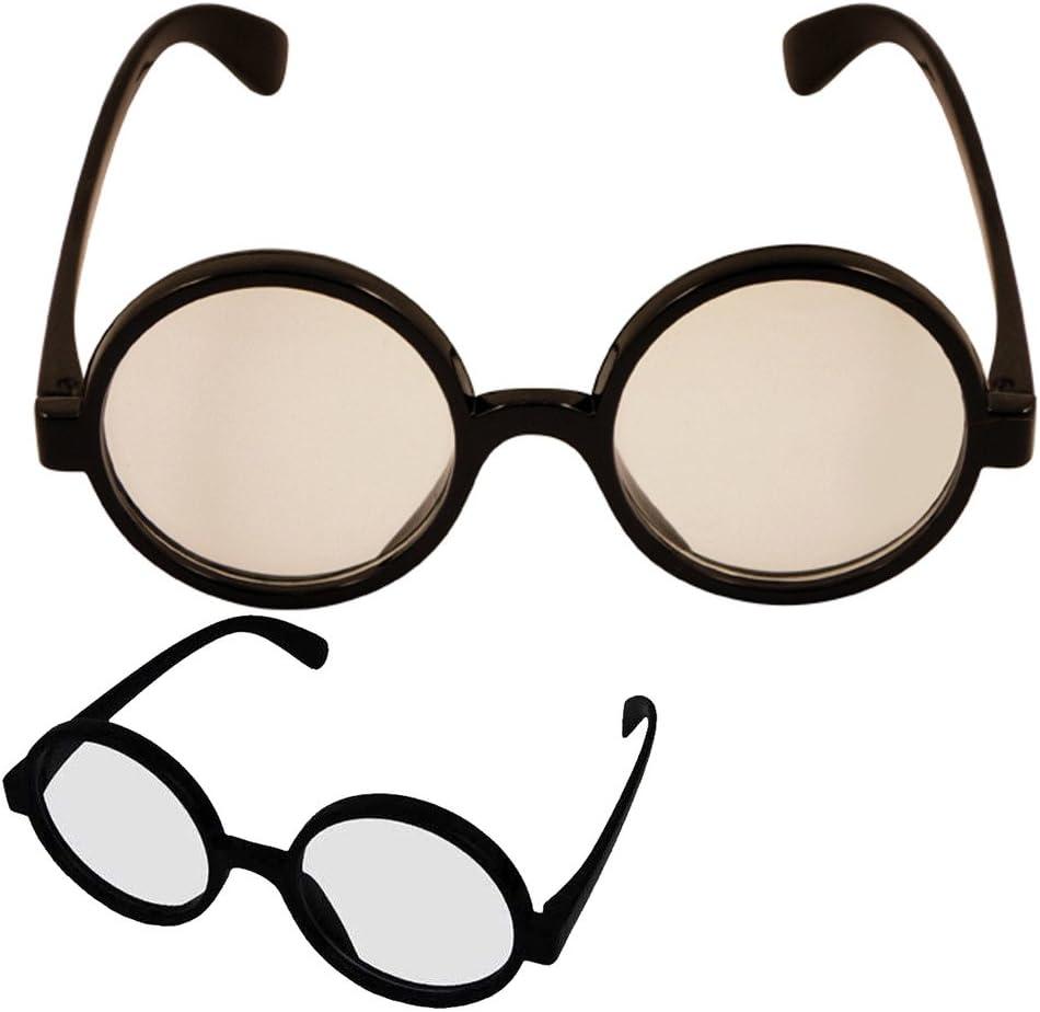 HARRY POTTER Mago Gafas Disfraz Geek Nerd Dónde Está Wally Disfraz ...
