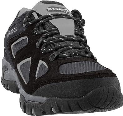 Nevados Mens Spire Waterproof Hiking Boot Nevados Mens Shoes Spire Waterproof-M