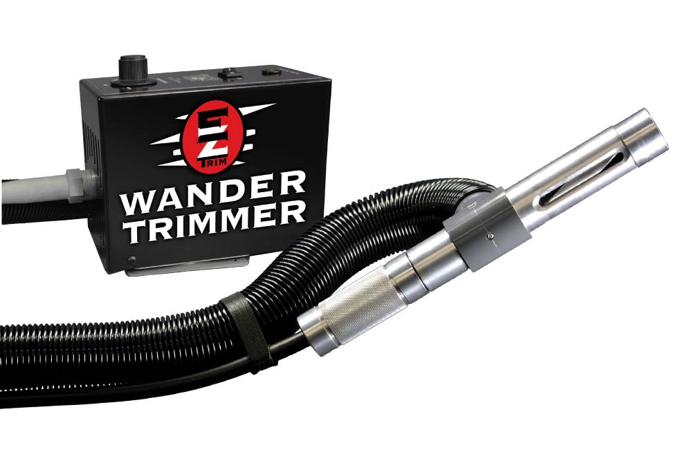 EZTRIM Wander Trimmer - Dry bud trimmer - Editor's Choice, Best bud trimmer machines