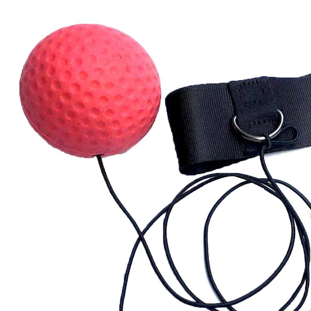 Rlorie Boxen Ball Reaktions-Ball-Geschwindigkeits-/Übungs-Sport-Ausr/üstung
