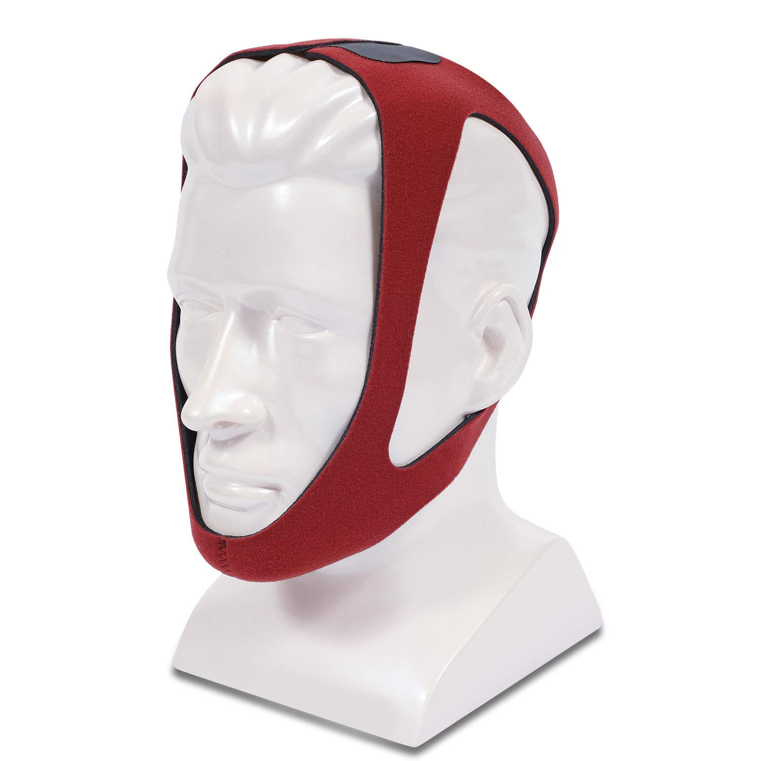 Sunset Ruby Style Chin Strap, Medium Part No. Cs007m (1/ea) by Sunset Healthcare Solutions