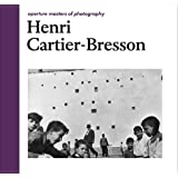 Henri Cartier-Bresson: Aperture Masters of Photography (The Aperture Masters of Photography Series)
