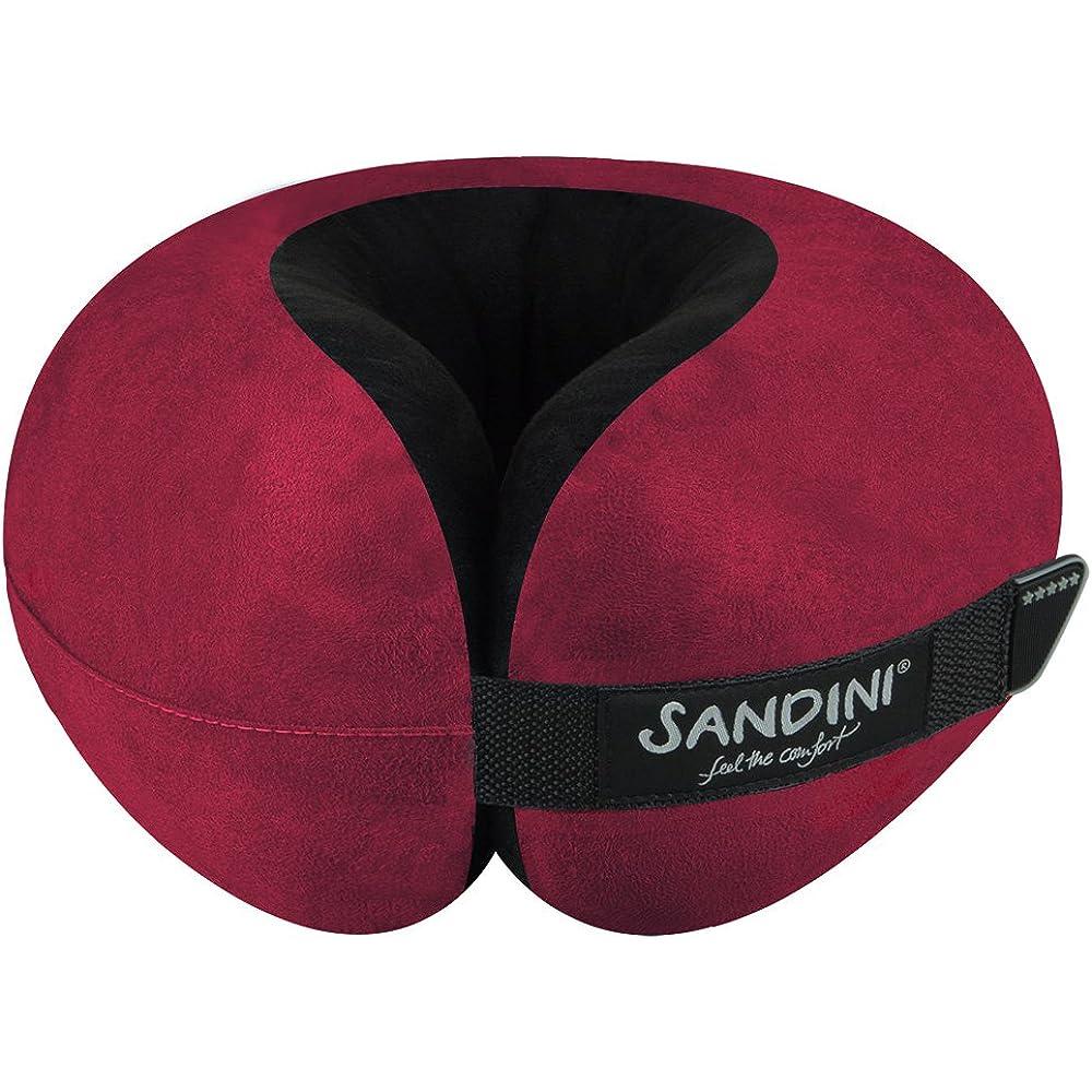Ein gutes Nachenkissen bekommen Sie bei dem Hersteller Sandini.
