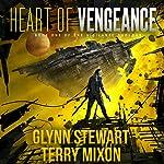 Heart of Vengeance: Vigilante, Book 1 | Terry Mixon,Glynn Stewart