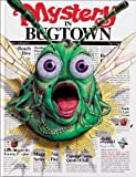 Mystery in Bugtown, William Boniface, 0939251906