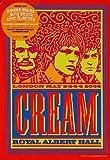Cream : Royal Albert Hall 2005
