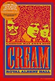 Cream - Royal Albert Hall - London May 2-3-5-6 2005