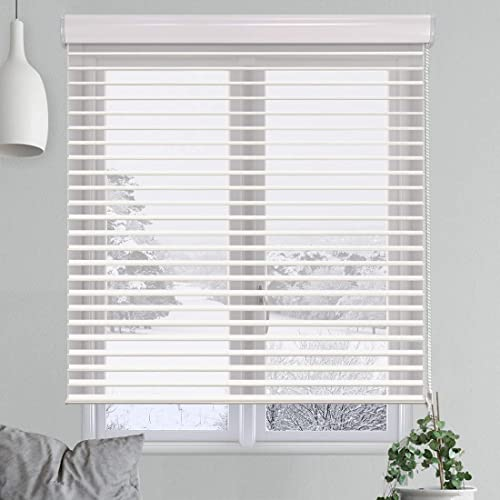 Keego Sheer Window Blinds Custom Size