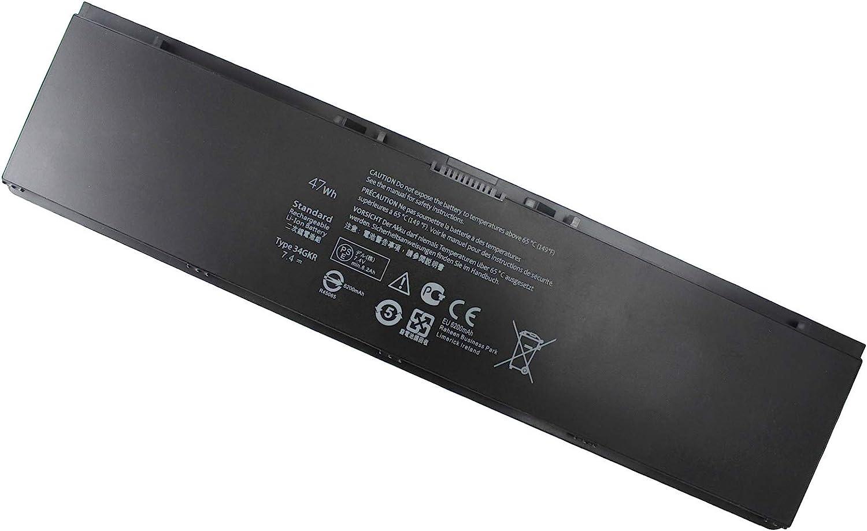 E7440 Laptop Battery for Dell Latitude 14 7000 E7440 E7450 E7420 Series PFXCR 34GKR F38HT G95J5 3RNFD G0G2M T19VW 909H5 0909H5 451-BBFT 451-BBFV 451-BBFY E225846 Notebook Battery