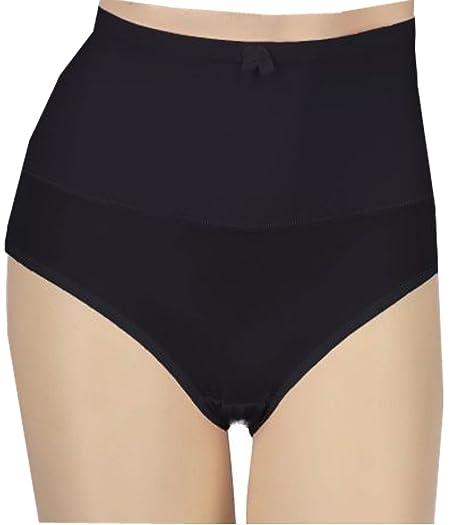 8409e85a82 Carol Wior Microfiber Panty Shapewear w  Tummy Control at Amazon Women s  Clothing store  Shapewear Briefs