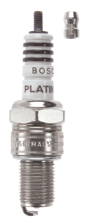 Bosch (4015) wr7cpx Platinum Plus Bujía, (Pack de 1): Amazon.es: Coche y moto