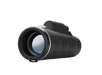 Amazon zoom optical hd lens monocular telescope clip